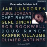 JAN LUNDGREN,DUKE JORDAN,CHET BAKER他 / MASHMALLOW ANTHOLOGY VOL.1画像