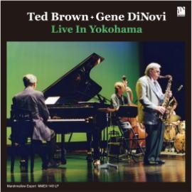 Ted Brown & Gene Dinovi / ライヴ・イン・ヨコハマの画像