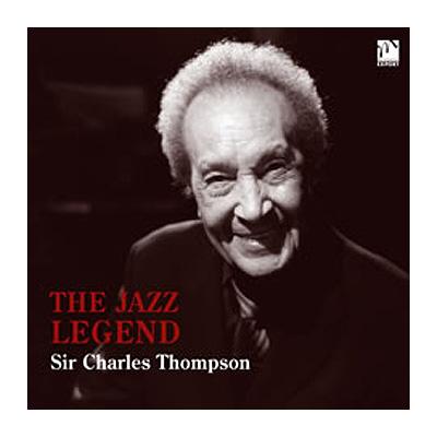 ザ・ジャズ・レジェンド / サー・チャ—ルス・トンプソン【CD】画像