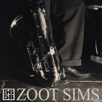 Zoot Sims(ズート・シムズ) / 5658-LPの画像