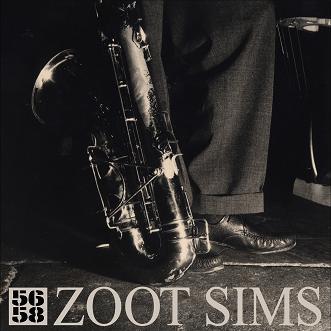 Zoot Sims(ズート・シムズ) / 5658-LP画像
