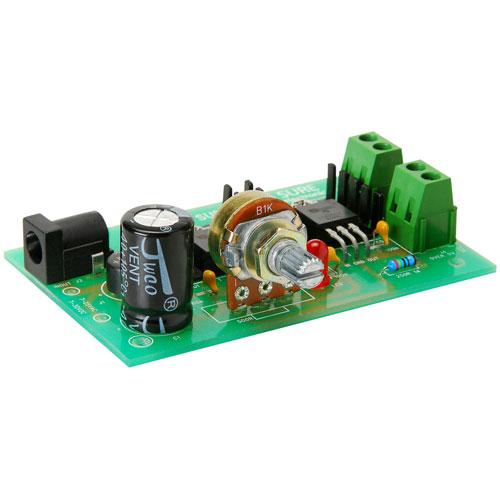 SURE  「PS-LP11111」 5〜16VDC 電源基板キットの画像