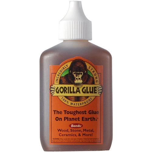 Gorilla Glue (ゴリラグルー)「2オンス」(59mL)の画像
