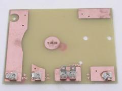 PE 「149B」 2way(6dB/oct)用ネットワークボードの画像