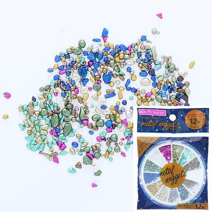 メタルナゲッツ(GUTS-1)の画像