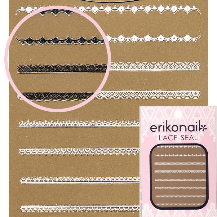 エリコネイルレースシール(ELS-4,9)の画像