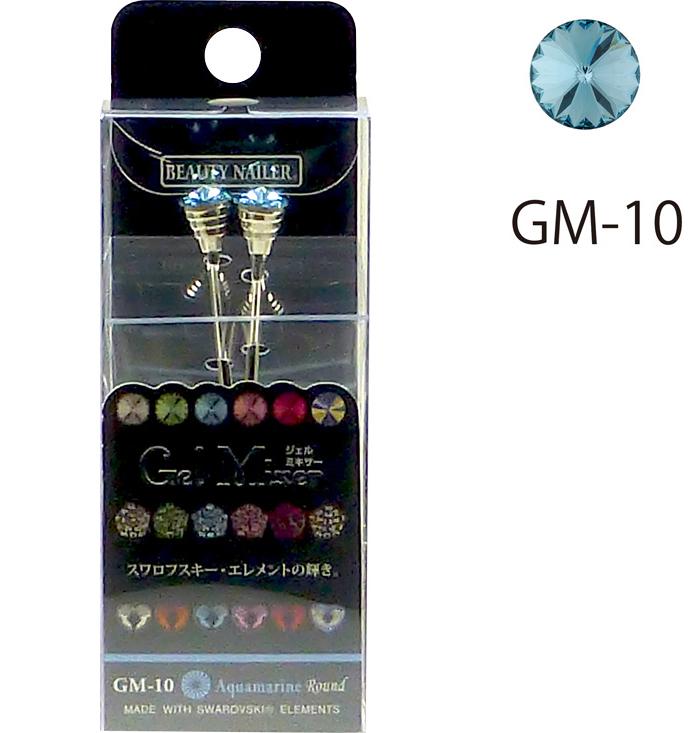 ジェル ミキサー(GM-10)の画像