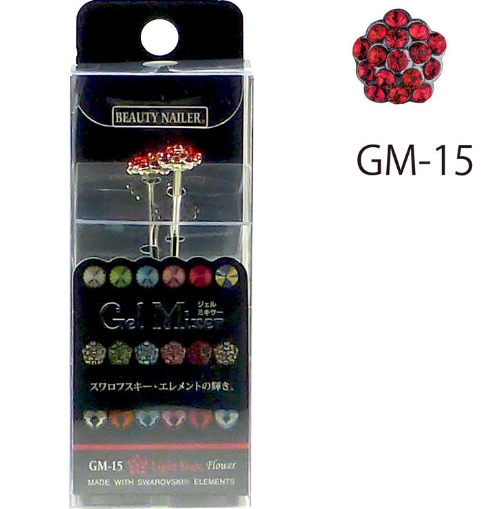 ジェル ミキサー(GM-15)の画像