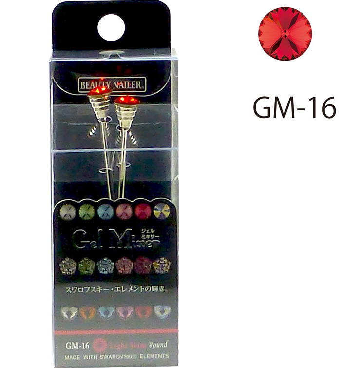 ジェル ミキサー(GM-16)の画像