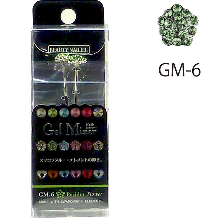 ジェル ミキサー(GM-6)の画像
