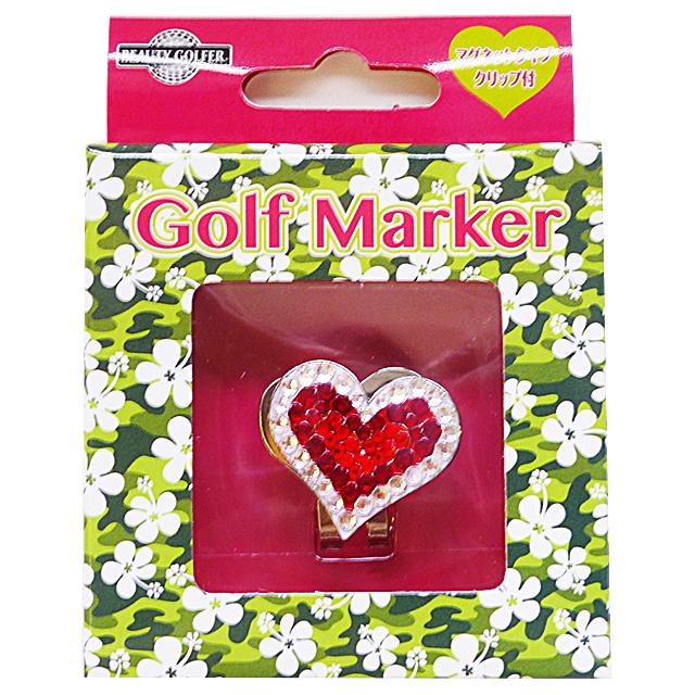 ゴルフマーカー(GMN-2)の画像