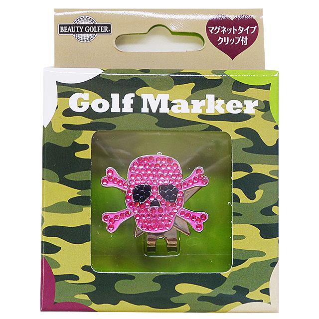ゴルフマーカー(GMN-4)の画像