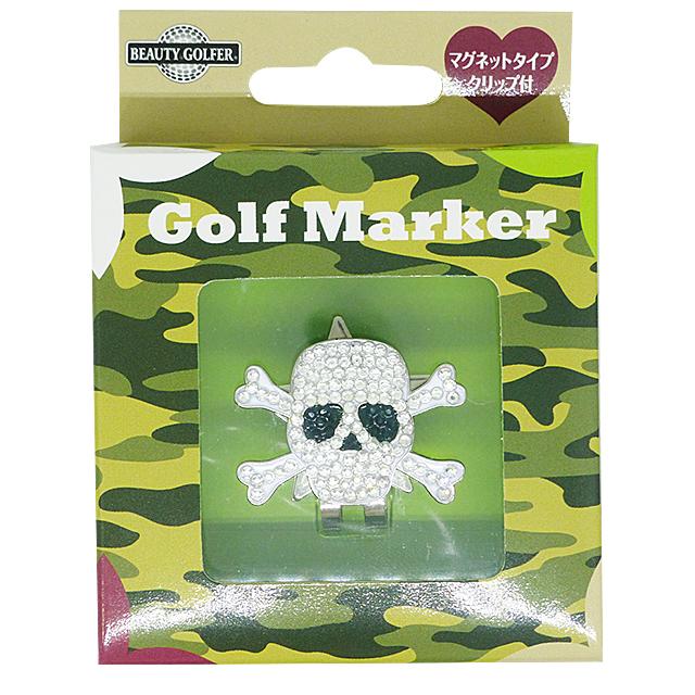 ゴルフマーカー(GMN-6)の画像