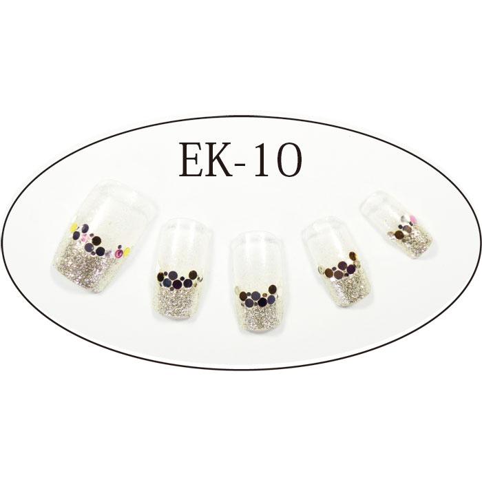 黒崎えり子 ネイルコレクション(EK-10)の画像