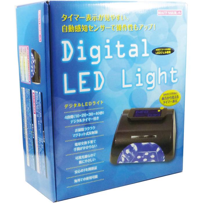 デジタル LED ライト(DLED-36GB)の画像