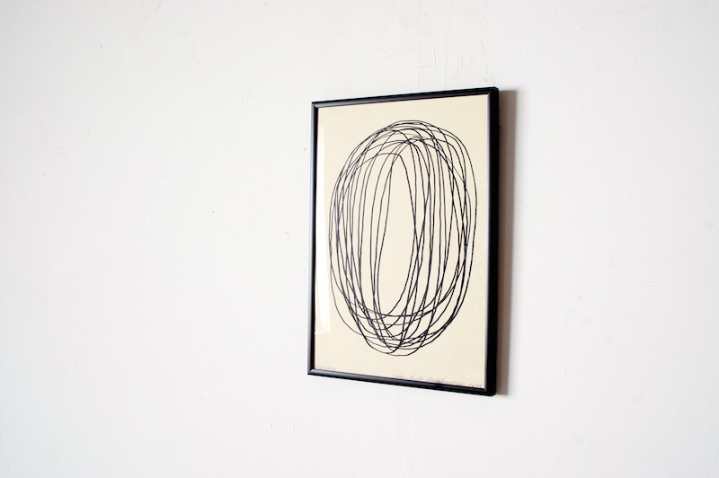 Sort Lines by Leise Dich Abrahamsenの画像