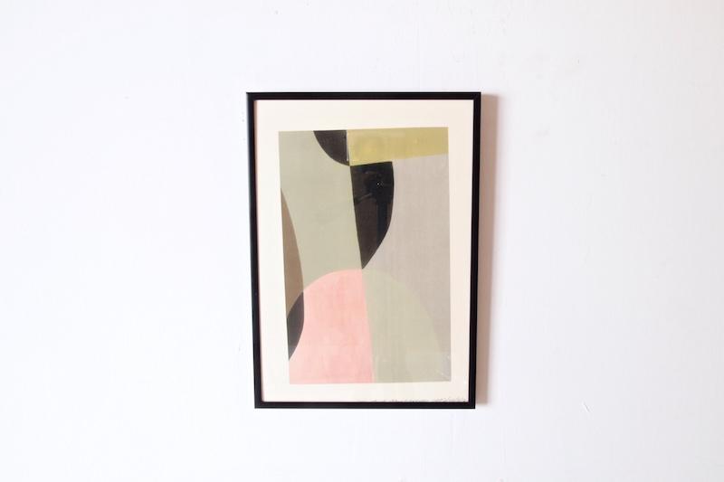 Print #2 by Leise D Abrahamsenの画像