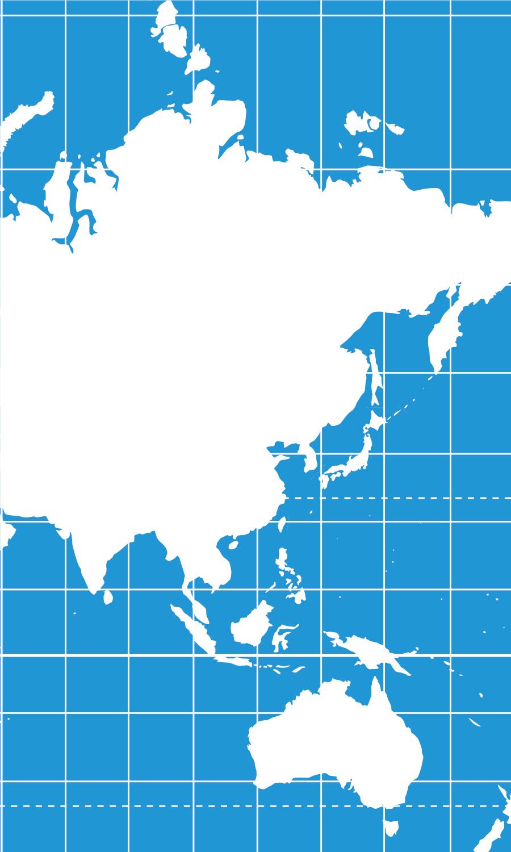 日本はどこ?(あみど)画像