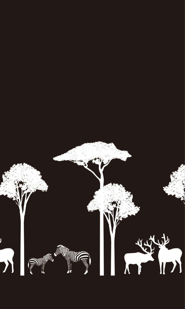 ブラックサファリ(あみど)の画像