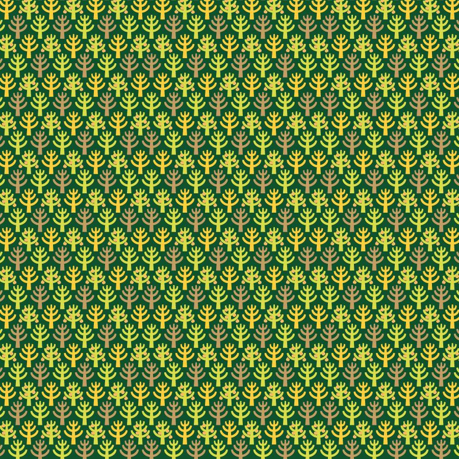ノルディックツリー(かべ)画像