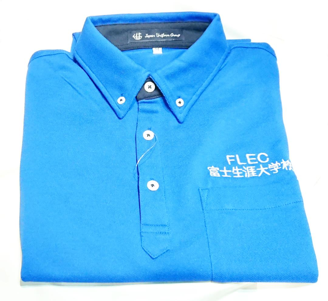 FLEC公式ユニフォーム M(制服)画像