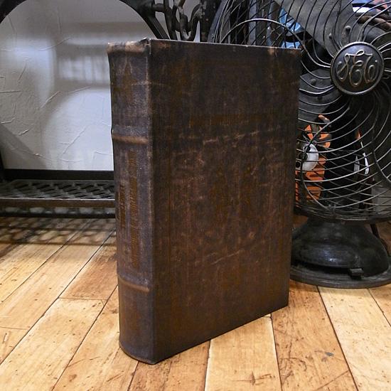アンティークタイプシークレットBOOK 【不思議の国のアリス】レトロ アンティーク レトロ雑貨の画像