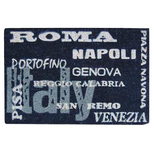 コイアマット 玄関マット ROMA アメリカン雑貨の画像
