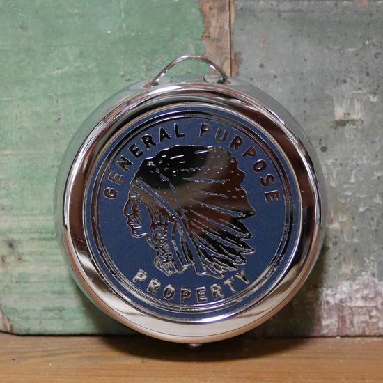 インディアン 携帯灰皿 ダルトン INDIAN PORTABLE ASHTRAY 携帯灰皿 灰皿の画像