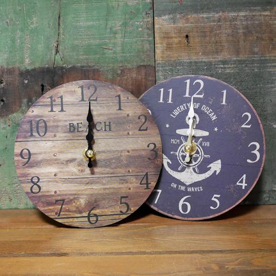 置時計 オールドルック テーブルクロック 卓上時計 の画像