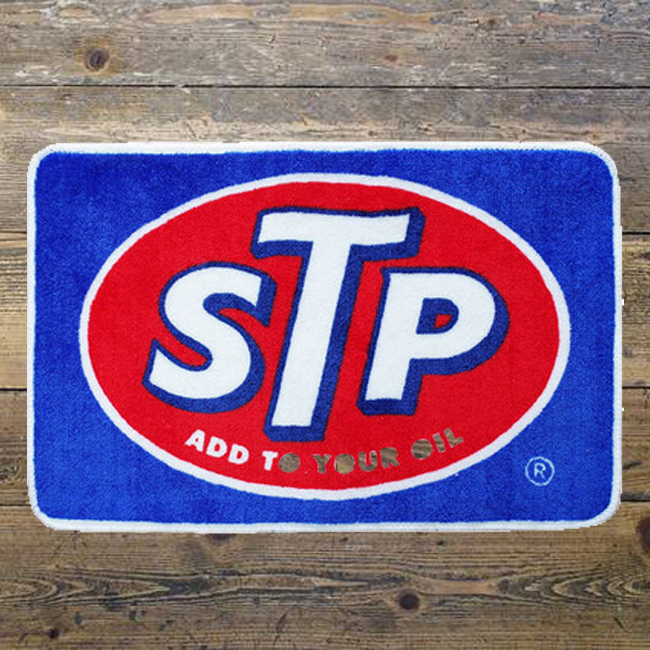 STP インテリアマット 玄関マット バスマット アメリカン雑貨の画像