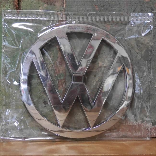 フォルクスワーゲン プラステッカー VW シール アメリカン雑貨の画像