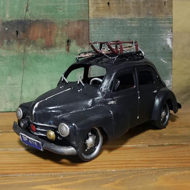 ノルディック シボレー 自動車 インテリア ブリキのおもちゃ アメリカン雑貨画像