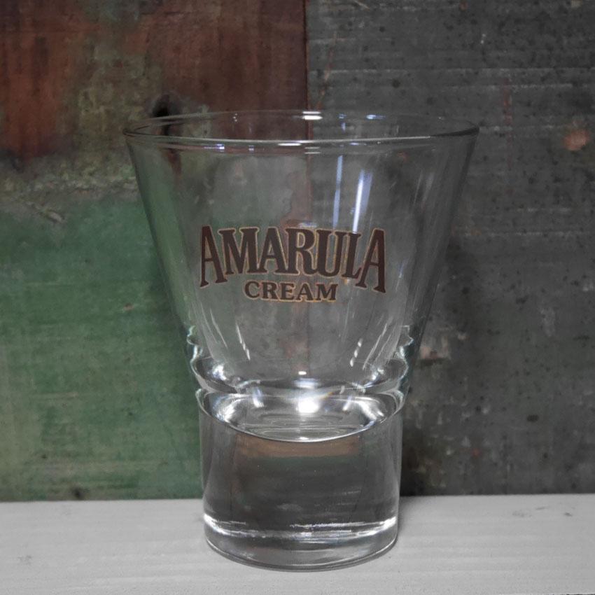 アマルラ リキュールグラス ショットグラス AMARULA アメリカン雑貨画像