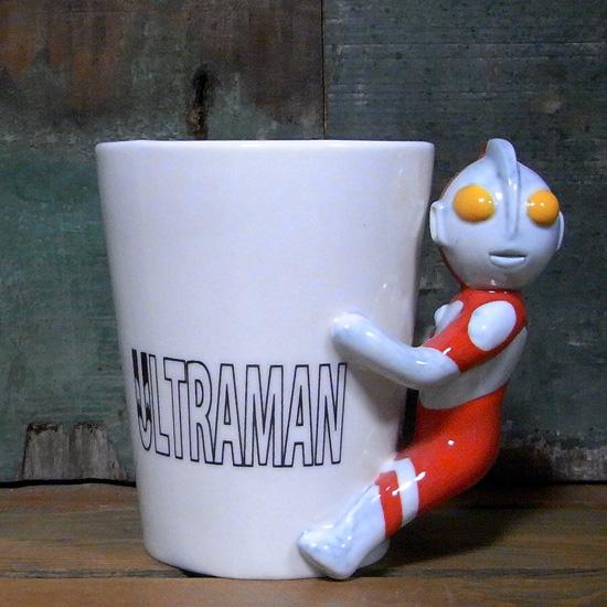 ウルトラマンモンスターズ マグカップ シンジカトウ ウルトラマン アメリカン雑貨 画像
