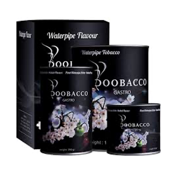 Doobacco Gastro 50g(ドゥーバッコガストロ 50g)画像