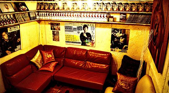 シーシャカフェNORTH VILLAGE 渋谷1号店別館