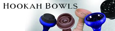Hookah Bowl(ファンネル・クレイトップ)