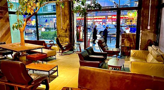 シーシャカフェNORTH VILLAGE 大阪梅田VIP店