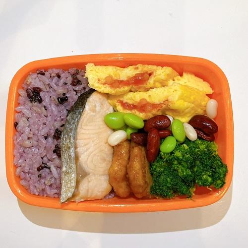 お弁当セット        画像