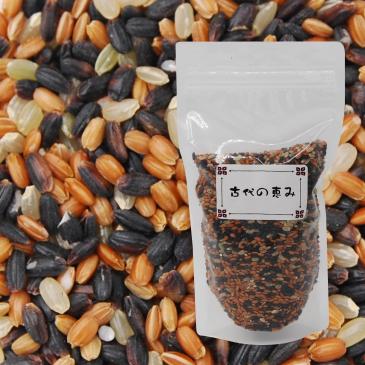 国産雑穀オリジナルブレンド量り売り(古代の恵み)画像