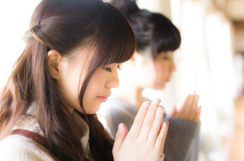 ご祈願/御祈祷(小)<個人の方>の画像