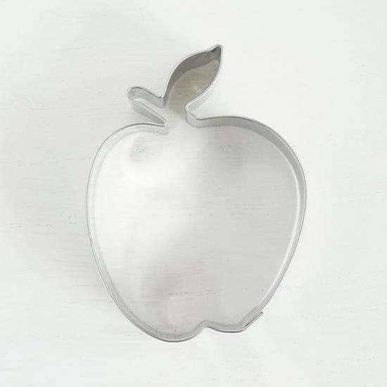 クッキー型 りんご画像