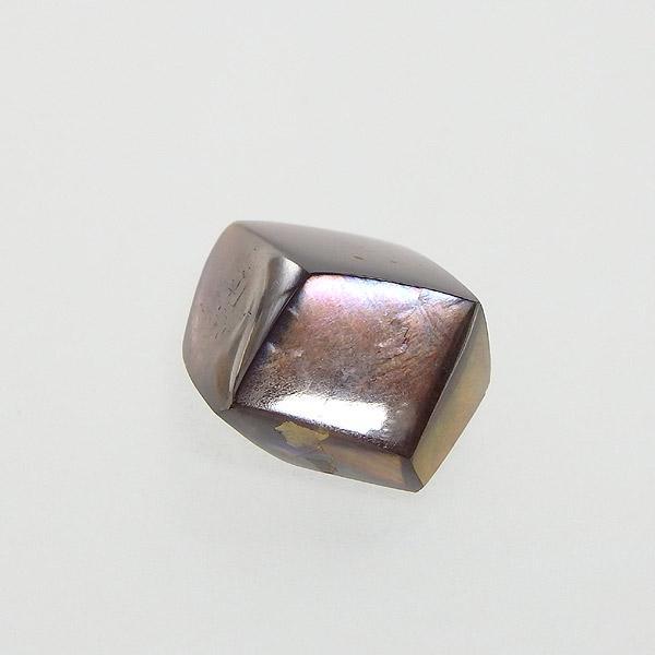 レインボーガーネット 磨き石 01の画像