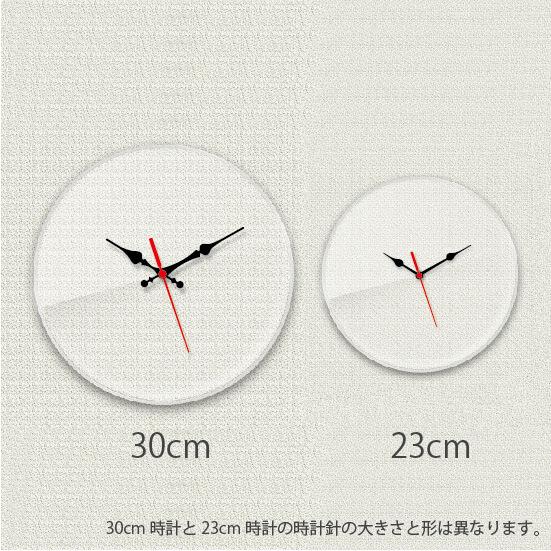 時計のサイズ