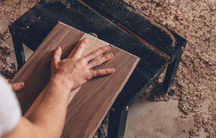 うちの子木製写真パネルは加工費も込み。