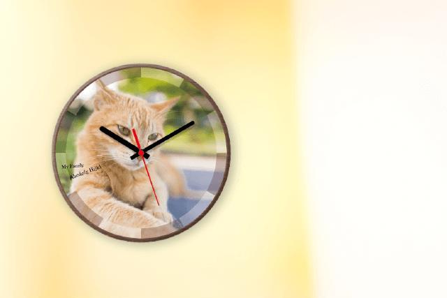 リビング時計サークルが選ばれる理由