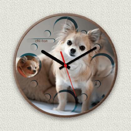 オリジナル時計バブル