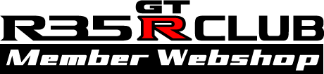 R35GTRclub Webshop