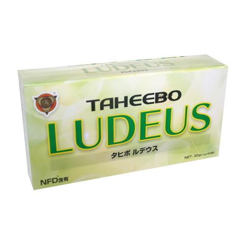 【あす着対応】「タヒボNFD」タヒボルデウス 30g(1g×30包) 【タヒボジャパン】※送料無料(一部地域を除く)画像