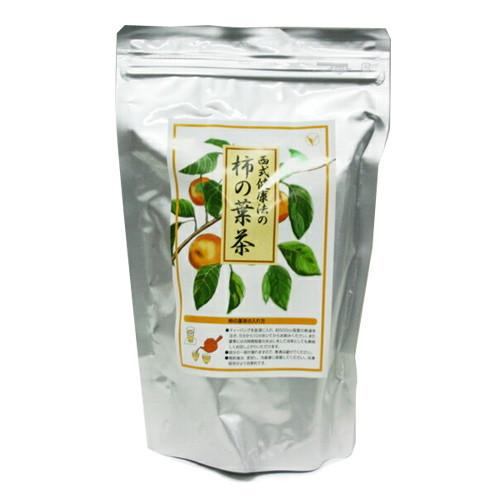 【あす着対応】【お買上特典】西式健康法の柿の葉茶 160g(2g×80包) 【西会本部】 【柿茶・かきちゃ】【あす着対応】画像